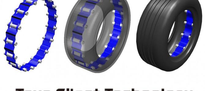 【新技術】TOYO TIRESが最新技術を発表! EVカーなどをさらに快適にする
