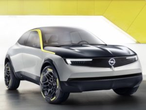 【話題】オペルの新EVはスタイリッシュな小型SUV! 2024年までに全モデルをEV化