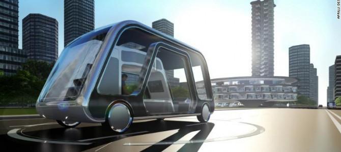 【話題・自動運転】自動運転車に泊まる旅、「動くホテル」を構想 カナダ企業