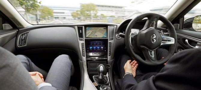 【提言・自動運転】自分で操作しなくなる自動運転! 今後クルマに「走りの楽しさ」や「運動性能の追求」は必要なくなるのか?