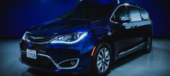 【話題・自動運転】自動運転技術開発のAuroraがカリフォルニアで客を輸送できるように
