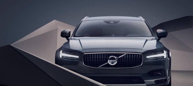 【企業】VolvoはXC40の電気自動車「Recharge EV」に先立って、大規模な電動化を実施