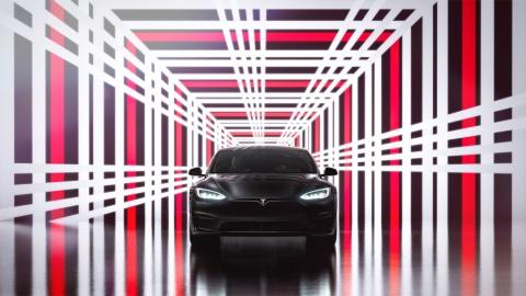【話題・自動運転】テスラにとってEVは通過点 狙うはエネルギー垂直統合モデル